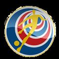 Costa Rica Crest