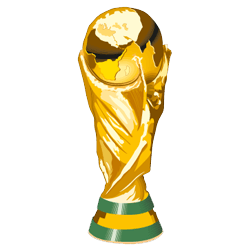 World Cup Final Trophy