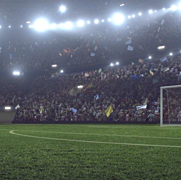 Stadium: