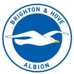 Brighton football team badge - h