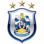 Huddersfield Town football team badge - h
